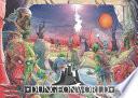 illustration du livre Dungeon World (boite rouge)