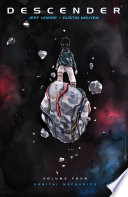 Descender Vol  4  Orbital Mechanics