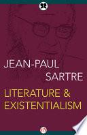 Literature   Existentialism