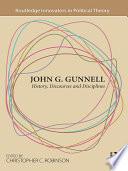 John G  Gunnell