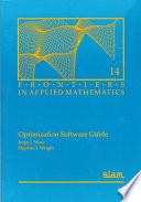 Optimization Software Guide