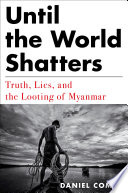 Until the World Shatters Book PDF