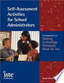 Self assessment Activities for School Administrators