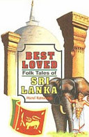 Best Loved Folk Tales of Sri Lanka