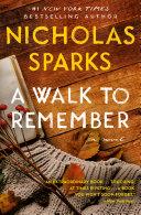 download ebook a walk to remember pdf epub