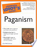 The Complete Idiot s Guide to Paganism