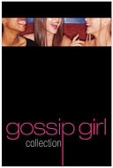 Gossip Girl Collection Box Set Of 3 book
