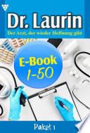Dr. Laurin Paket 1 – Arztroman