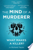 The Mind of a Murderer Book PDF