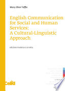 English Communication for Social and Human Services