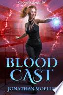 Cloak Games  Blood Cast
