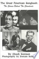 The Great American Songbook Book PDF