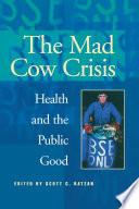 Mad Cow Crisis