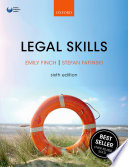 Legal Skills Skills Is The Essential Guide