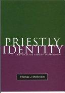 Priestly Identity