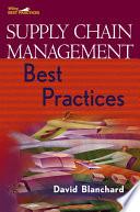 supply-chain-management-best-practices