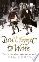 Don t Forget to Write