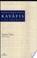 Konstantinos Kav  fis     60 Poemas