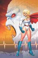 Power Girl a New Beginning
