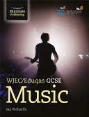 WJEC Eduqas GCSE Music