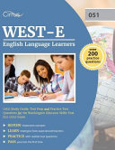 WEST E English Language Learners  051  Study Guide