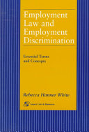 Employment Law and Employment Discrimination