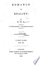 Romance and Reality