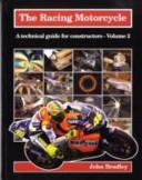 The Racing Motorcycle