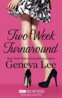 Two Week Turnaround Book Cover