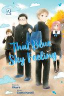 That Blue Sky Feeling : walls that his gay classmate,...