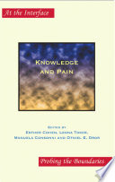 Knowledge and Pain