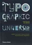 The Typographic Universe