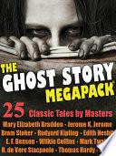 download ebook the ghost story megapack pdf epub