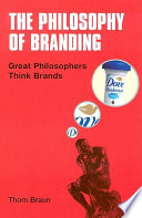 The Philosophy of Branding