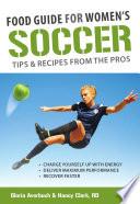 Food Guide for Women s Soccer