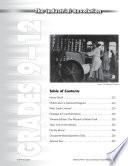 Document Based Assessment  The Industrial Revolution