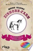Meine kleine Einhorn-Farm Book Cover