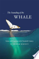 download ebook the sounding of the whale pdf epub