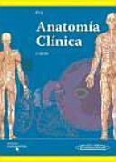 Anatoma Clnica Clinical Anatomy