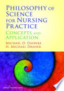 Philosophy of Science for Nursing Practice