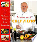 Cooking With Chef Silvio