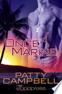 Once A Marine : is on an upward career path. she...