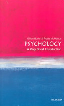 Psychology  A Very Short Introduction