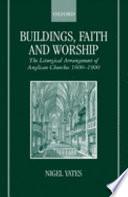 Buildings Faith And Worship