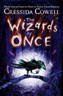 download ebook the wizards of once pdf epub