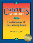 Calculus Refresher for the Fundamentals of Engineering Exam