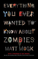 download ebook everything you ever wanted to know about zombies pdf epub