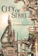 City of Strife Book PDF