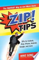 Zip Tips