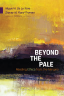 Beyond the Pale Be Read Today In Light Of